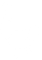 chicken-white Illustration